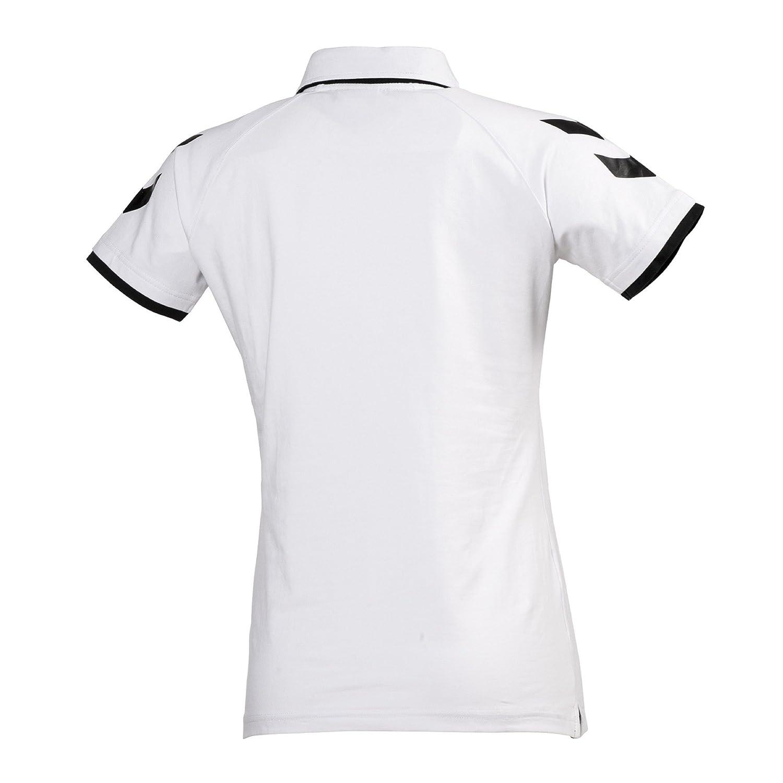 Polo HUMMEL CORPORATE LADY Weiß Weiß Weiß B01AXYPFCK Herren Üppiges Design 0dd967
