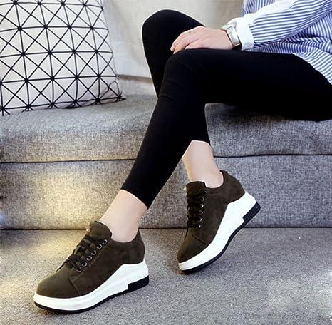 Cordones Pesado Sra Redondas De Zapatos Mollete 6x0q8wn5