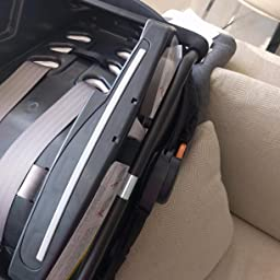 Amazon Customer Reviews Baby Jogger Car Seat Adapter City Select LUX Premier For Chicco Peg Perego