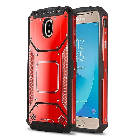 samsung galaxy j3 case red