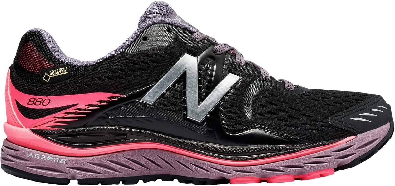 New Balance – NBX 880 V6 Gore-Tex Zapatillas de Running para Mujer ...