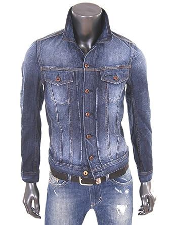 Herren jeansjacken xxl