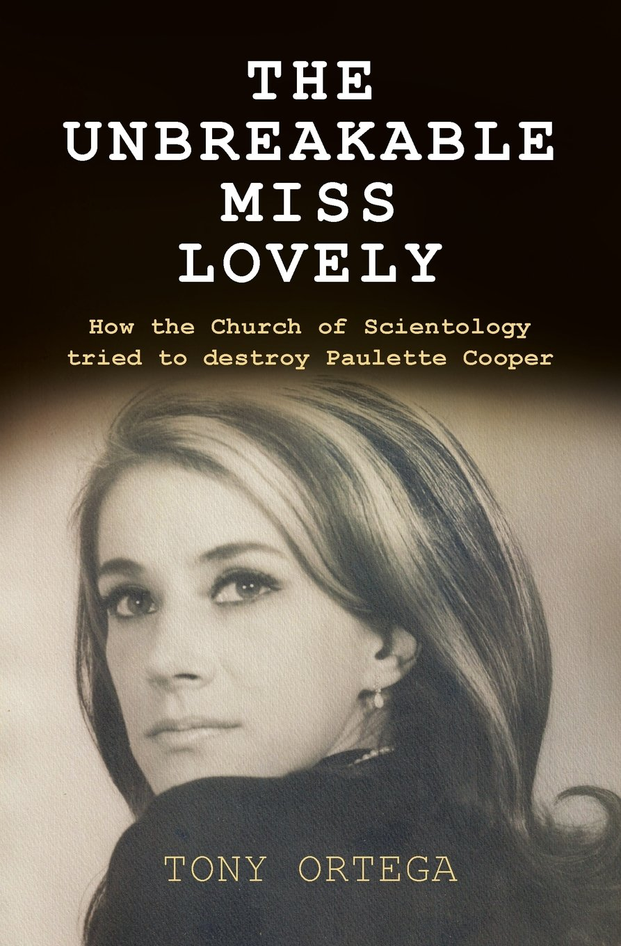 The Unbreakable Miss Lovely: How the Church of Scientology ...