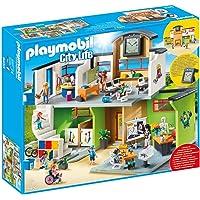 Playmobil 9453 Furnished School Building