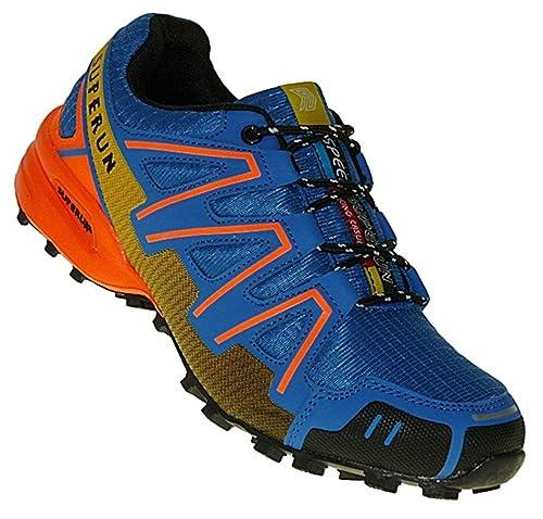 Tipo 441 Neon Zapatillas Zapatillas de deporte Guantes Nuevo Hombre, color Multicolor, talla 43: Amazon.es: Zapatos y complementos
