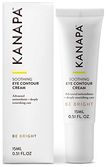 Kanapa by Xtend-Life Soothing Eye Contour Cream. Women s Anti-Aging Eye  Cream 80fc368b0b