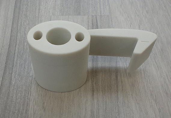 NaDeco® Treibholz weiß 2,5-7,5cmTreibholzstückeSchwemmholzDeko HolzD