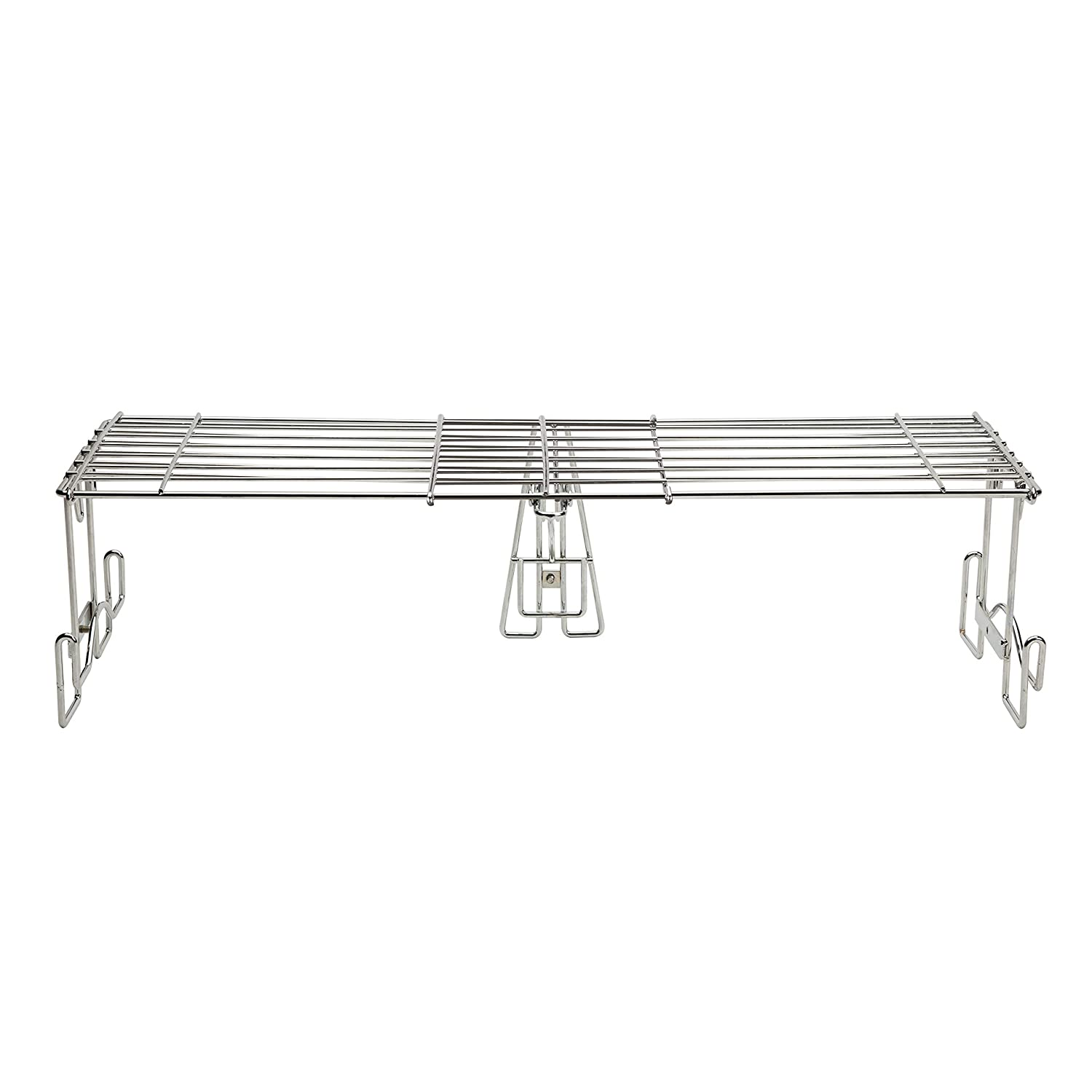 Cuisinart CAWR-036 Adjustable Griddle Warming Rack, Stainless Steel