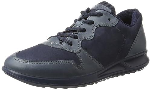 Zapatos azules Ecco para mujer gtdQQw