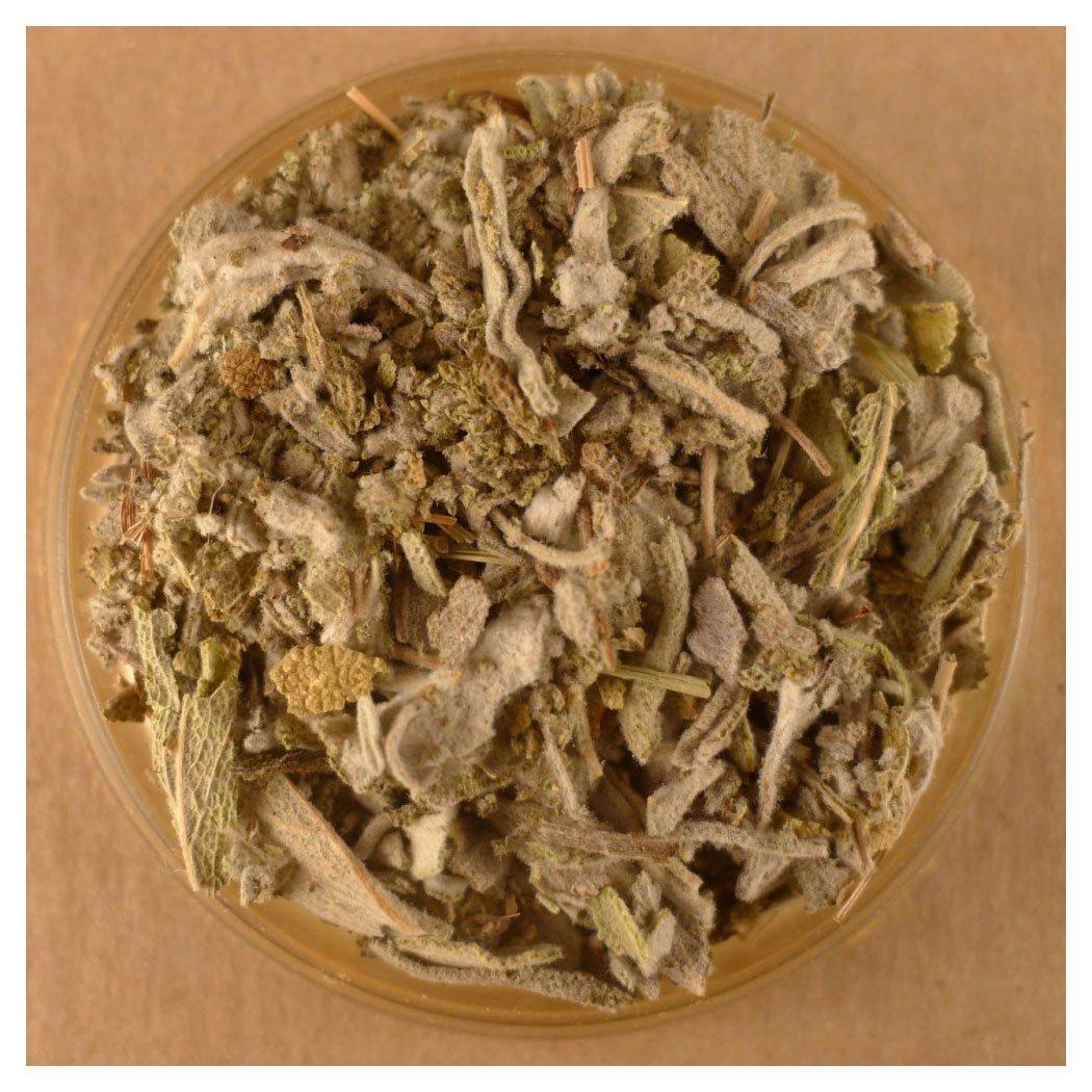 Sage, Leaves - 5 lbs Bulk