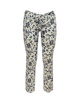 new product 3db75 0de2b Liu Jo F19214T8361 Pantaloni Donna: Amazon.it: Abbigliamento
