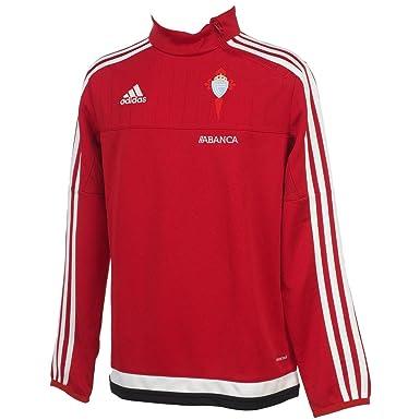 adidas TRG Top Y Camiseta Celta de Vigo FC 2015-2016, Niños ...