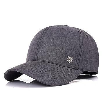Gorra Coreana Gorra de Béisbol Sombrero de Pesca al Aire Libre Ocio Gorra Deportiva Sombrero al