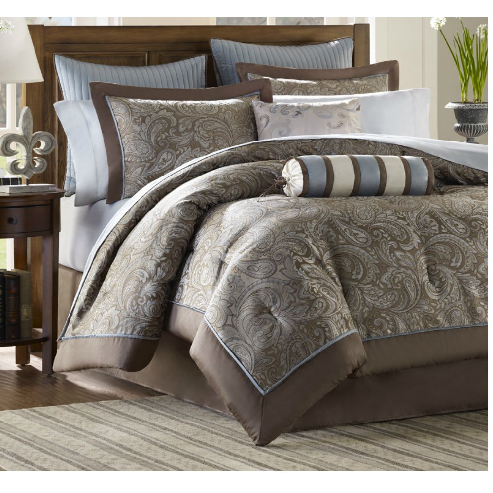 a burgundy class california luxury set pictures grey stupendous bag comforter gold mainstays of brown sets bed tiles in touch bedding com king picture shocking walmart and cream