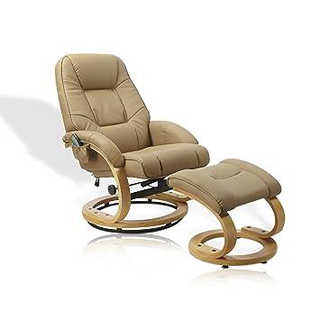 Unbekannt Massagesessel Sessel Massage Wärme Relaxsessel