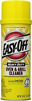 Easy-Off Professional Heavy-duty Grill Cleaner