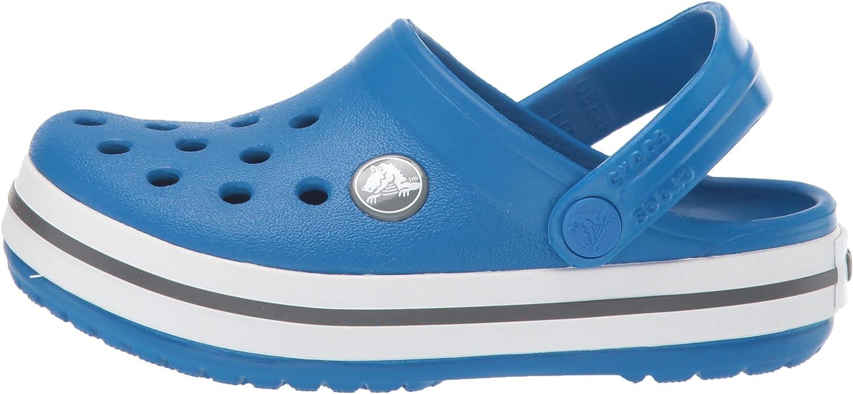 Sabot Mixte Enfant Crocs Crocband Clog Kids