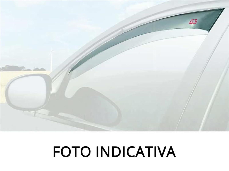 Deflettori aria e pioggia antiturbo aerodinamico alta resistenza agli impatti Skoda Octavia 5 porte 2013-> G3