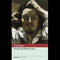 Il conte di Montecristo (Italian Edition)