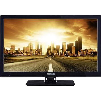 Telefunken televisor LED 56 cm/22 Pulgadas l22 F275 a3 eficiencia ...