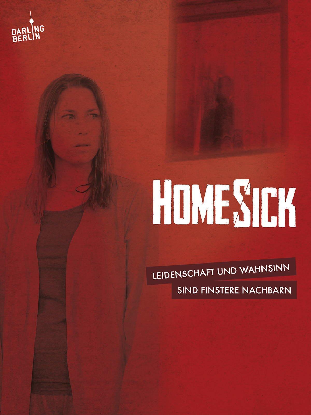 HomeSick on Amazon Prime Video UK