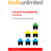 I invest in property: Australia