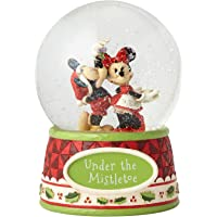 Enesco Disney Tradition 4060275 - Bola di neve