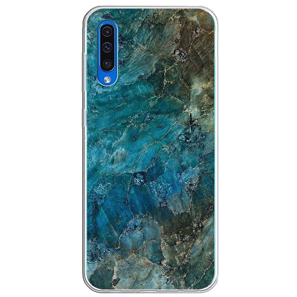 Funda para Samsung Galaxy A20 / A30 / A50 CROAZHI [7Q1BJJCB]