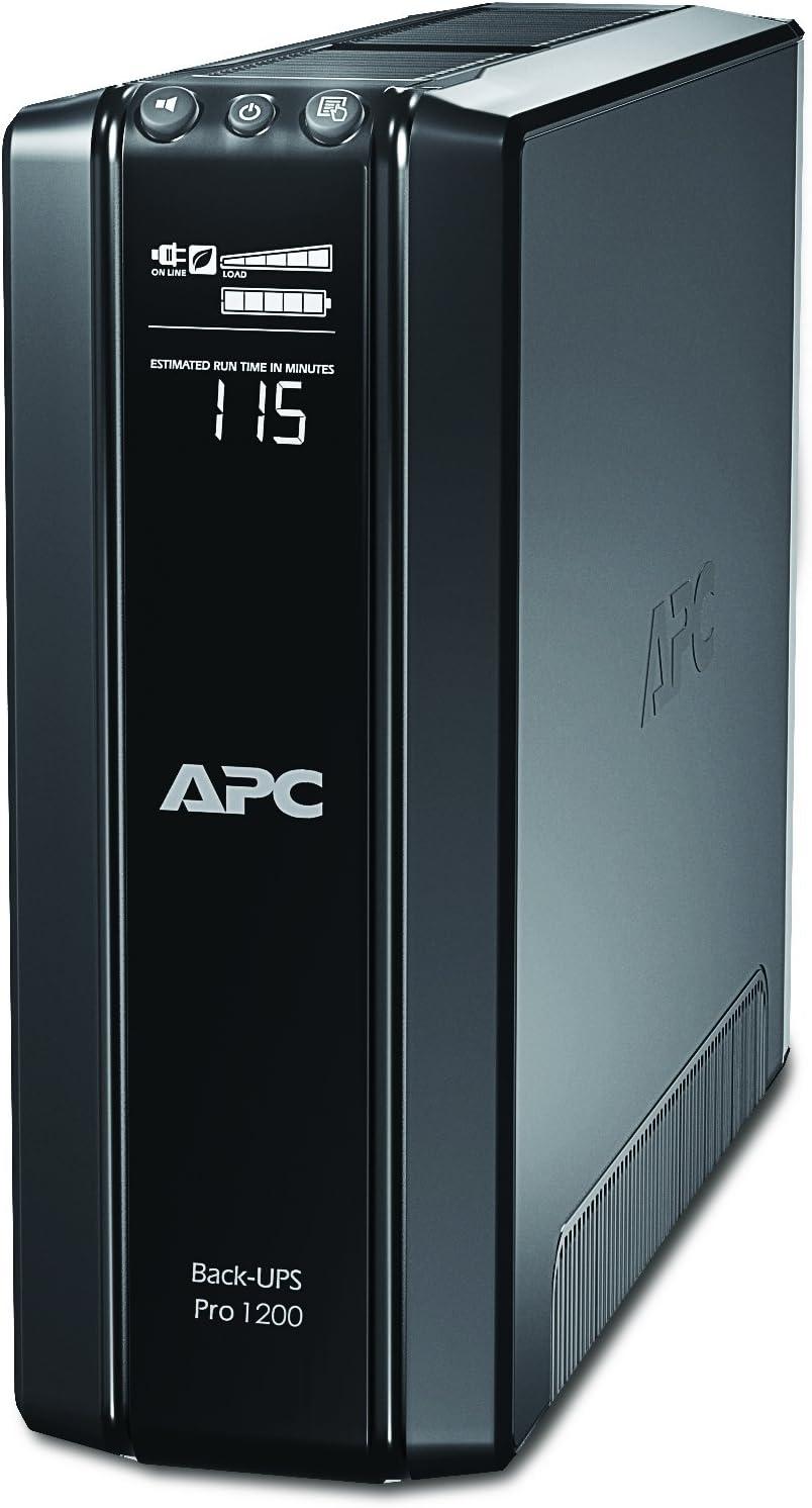 onduleur avec AVR batterie de secours et protection contre les surtensions Onduleur APC Easy UPS 900VA BVX900LI