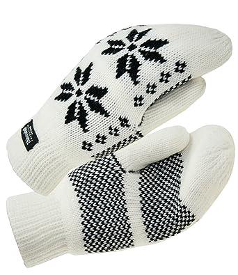 EveryHead Fiebig Mädchenhandschuhe Handschuhe Fausthandschuhe ...