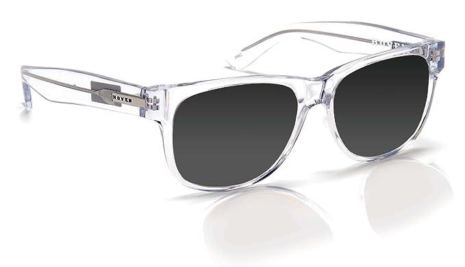 Amazon.com: Hoven Big Risky hecho a mano polarizado anteojos ...