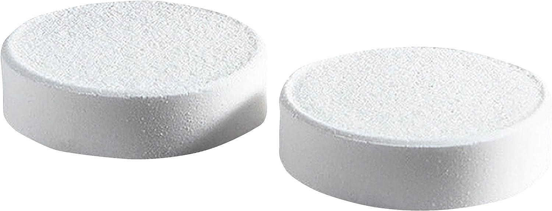 Bosch TCZ6004, Pastillas de Limpieza y Descalcificación para ...