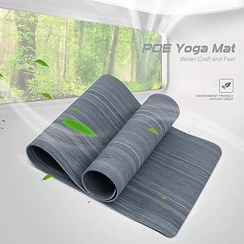 Tikaton Hot Yoga Mat