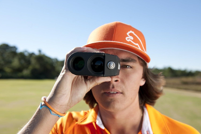 Golf Entfernungsmesser Für Brillenträger : Bushnell laser entfernungsmesser pro 1600 tournament edition w