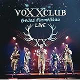 Geiles Himmelblau-Live