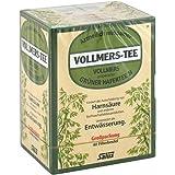 Vollmers grüner Hafertee N, 40 St
