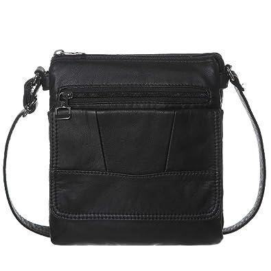Amazon.com: teléfono celular cartera portafolios borlas ...