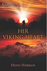 Her Viking Heart Kindle Edition