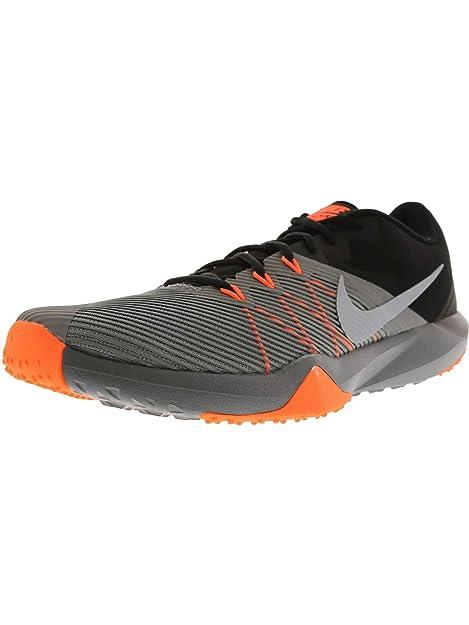 brand new d6200 9c607 Nike Hombres Calzado Atlético, Talla  Amazon.es  Zapatos y complementos