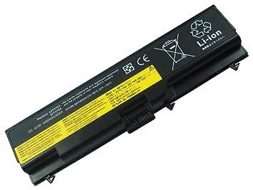 باتری لپ تاپ لنوو T410