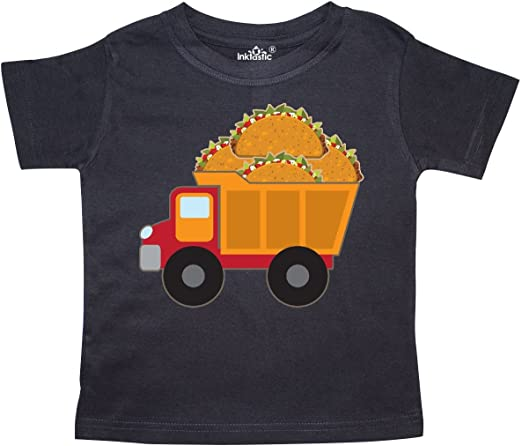 inktastic Street Tacos Please Long Sleeve Creeper