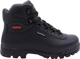 Asolo Mens Skyriser/Supremacy/Welt High Hiker Boot