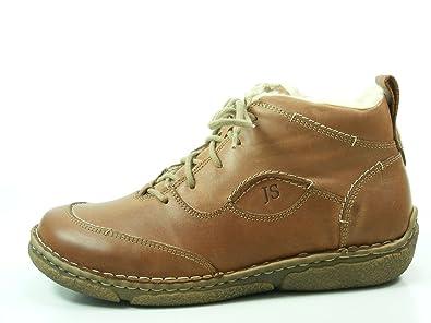 Josef Seibel 85134-PL950 Neele 34 Damen Stiefeletten Boots Warmfutter