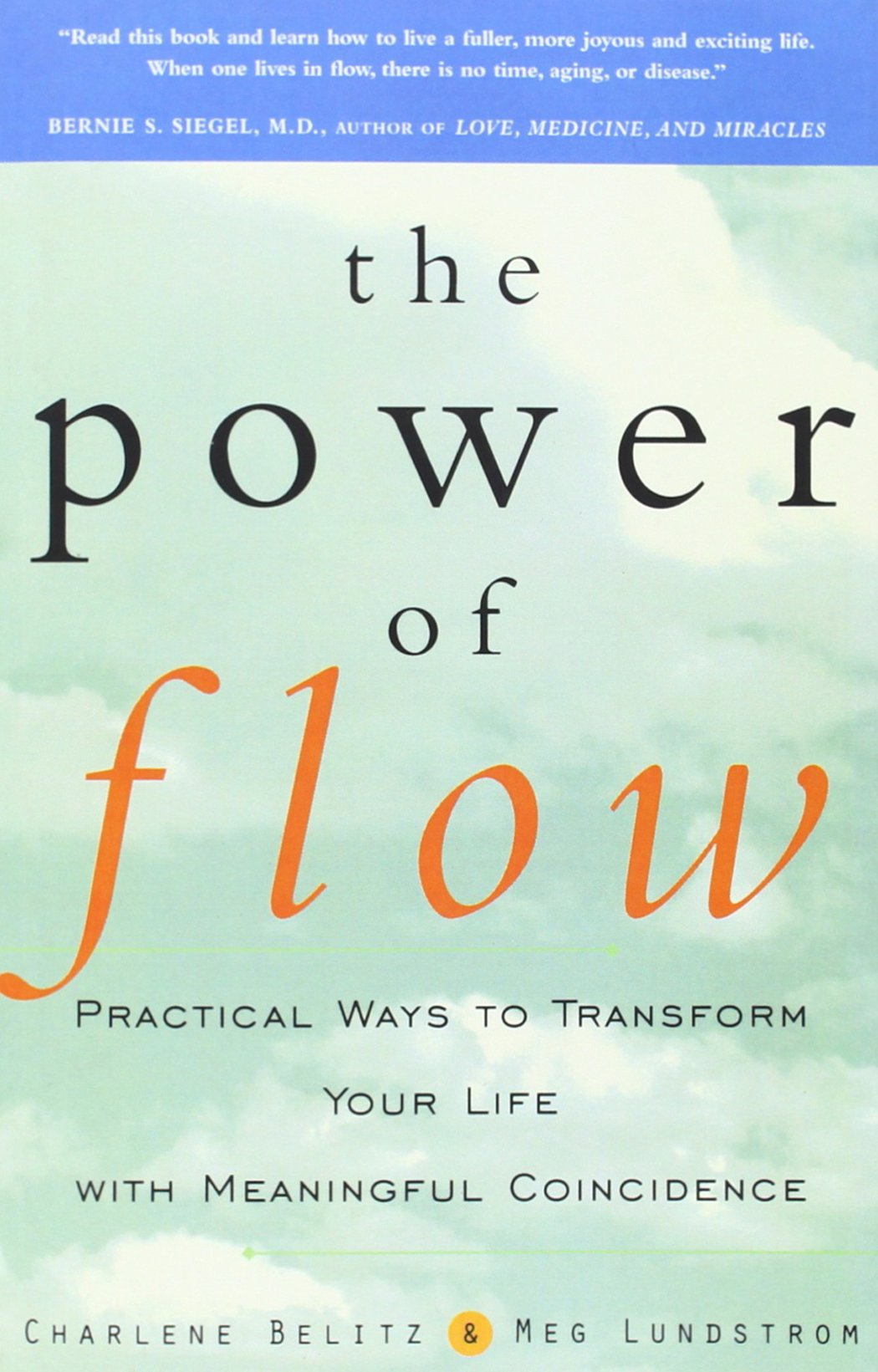 The Power of Flow: Practical Ways to Transform Your Life with ...