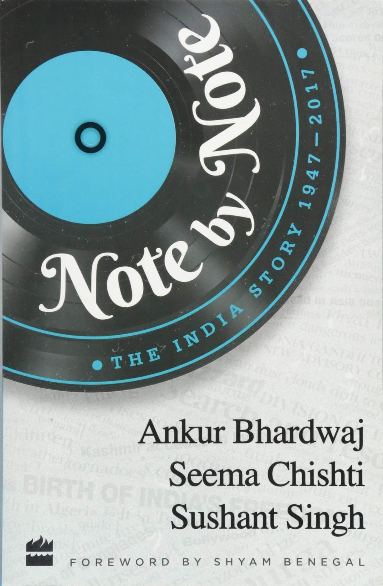 Note by Note: The India Story 1947-2017 pdf