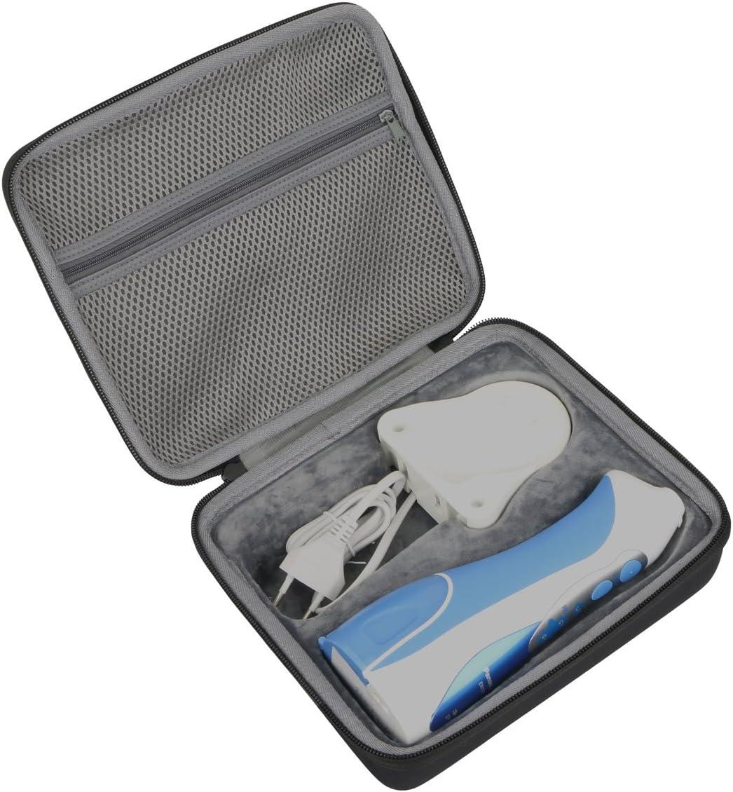 Duro Viajar Caso Cubrir para Panasonic EW1211W845 Irrigador bucal eléctrico por co2CREA