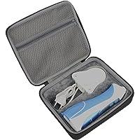 Étui de Voyage Rigide Housse Cas pour Panasonic EW1211W845 Jet Bucco-Dentaire Dentacare Handy par co2CREA