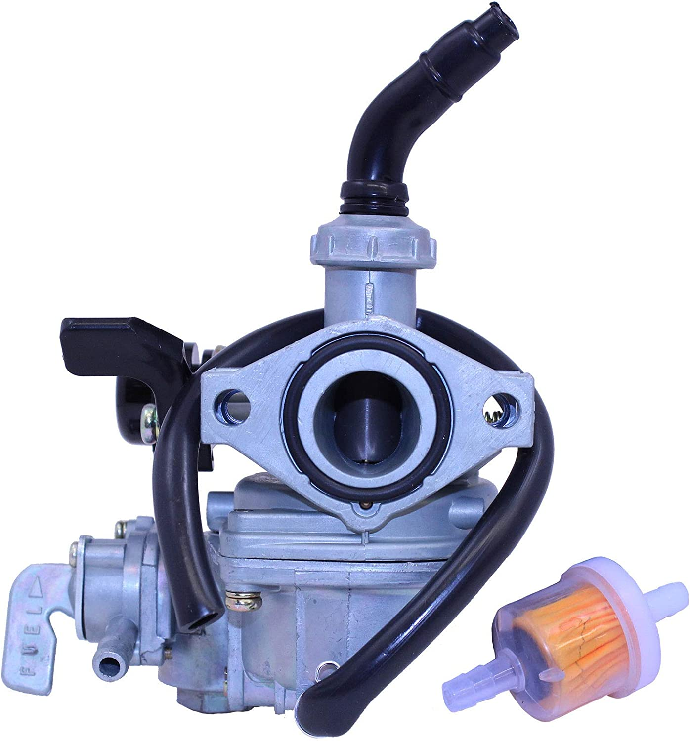 IZTOSS Motorcycle Carburetor For Honda 3 Wheeler ATC 110 1979-1985 80 81 82 83 84 New Carb