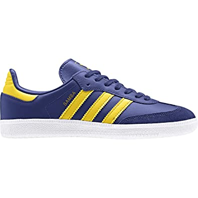 Fitness Samba Adidas Og Multicolore Chaussures J Mixte De Adulte 6qRwO