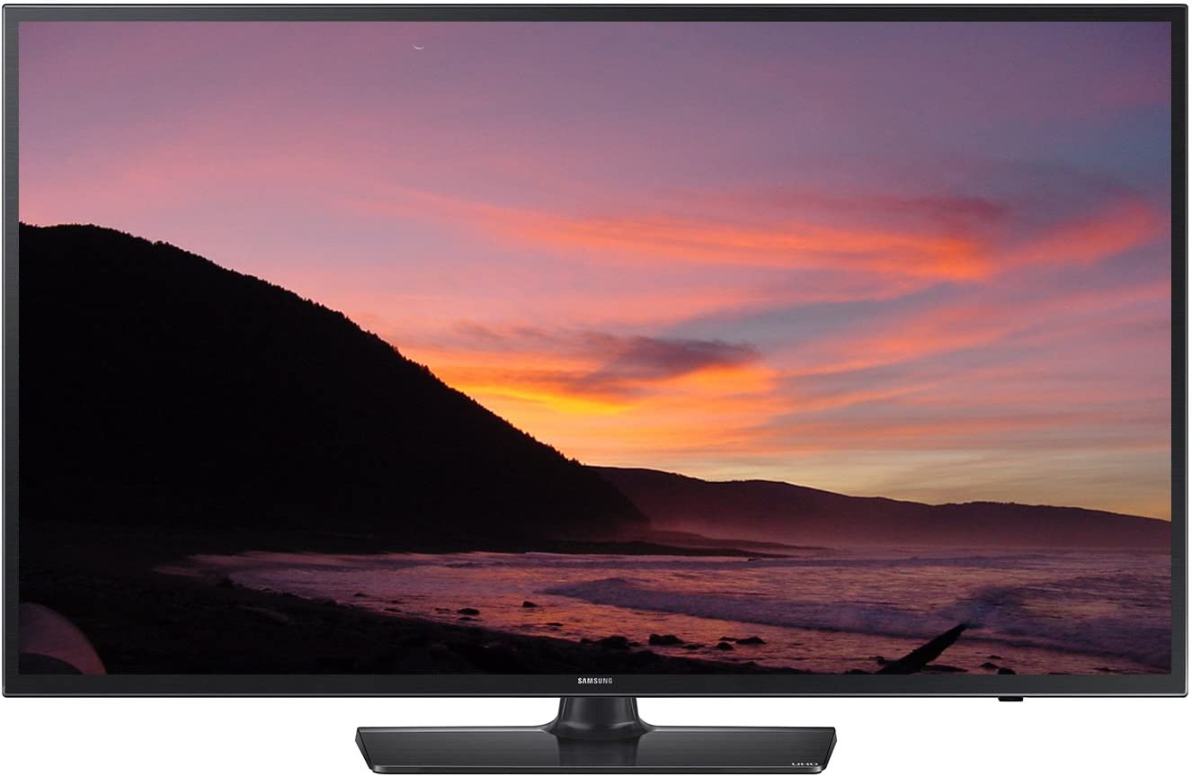 Samsung UN43JU640D 43-Inch 4K Ultra HD Smart LED TV (Certified Refurbished): Amazon.es: Electrónica